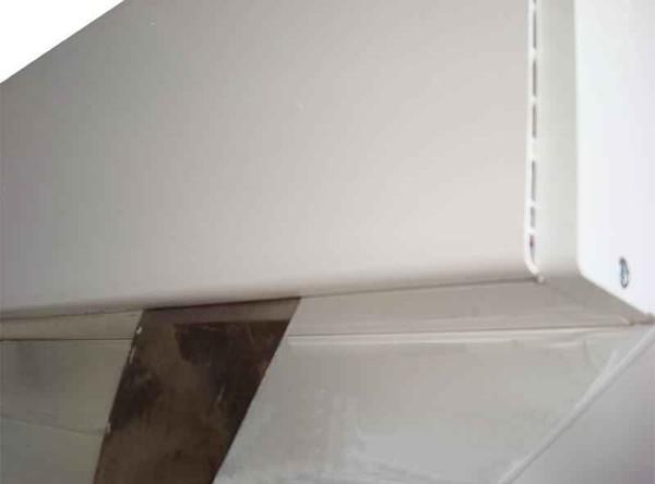 termofix aislamiento para caja de persiana. Black Bedroom Furniture Sets. Home Design Ideas